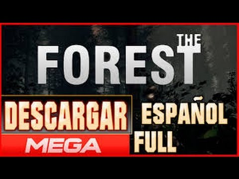 Descargar The Forest Ultima Version 2014 V.0.7 Rapido Y Facil