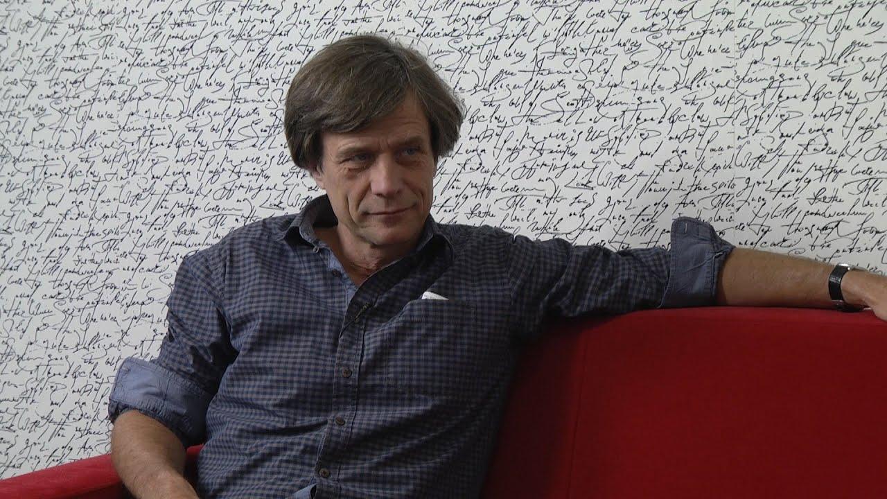 Roman Graczyk - Rozmowy Prowincjonalne