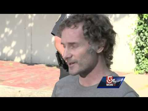 Freed journalist speaks out after release