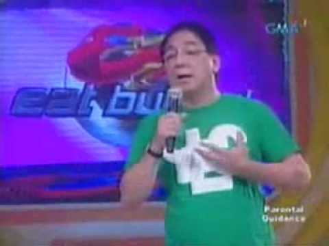 Joey De Leon vs. Willie D