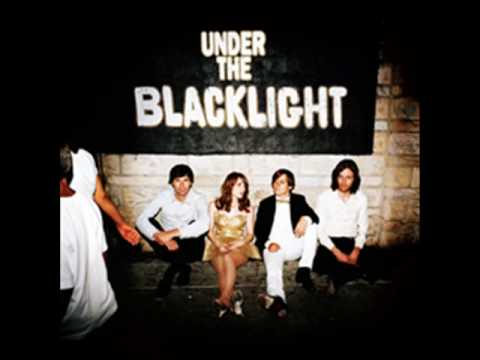 dreamworld - Rilo Kiley audio oficial
