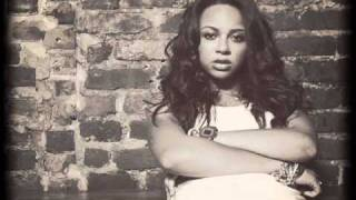 Watch Alexis Jordan You Give Up video
