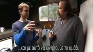 The Mechanic - planet mechanic tree truck power