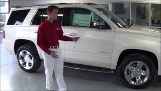 2 Secret Features on your Chevrolet Tahoe, Silverado, and Suburban