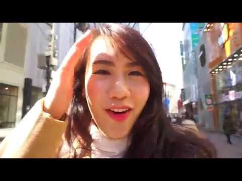 [korea 3rd Time] หนีร้อน ไปพบรักที่เกาหลี video
