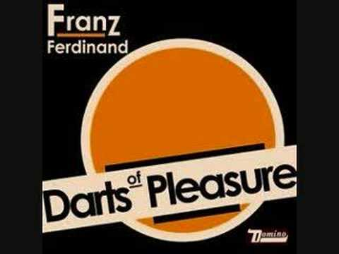 Franz Ferdinand - Shopping for Blood
