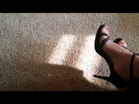 20140 Fioni night sexy high heels worship