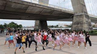 KPOP RANDOM PLAY DANCE in BANGKOK [GoToe KPOP]