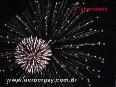 Aero crazy 2009 10