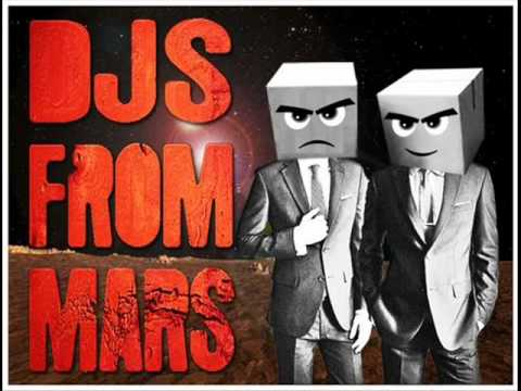 Stromae-Alors On Danse (DJ's From Mars Radio Edit)