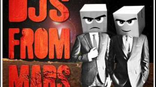 Stromae Alors On Danse Dj 39 S From Mars Radio Edit