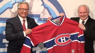 Montreal Canadiens AHL Affiliate Coming to St. John's