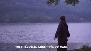 """🎈💦🎉""""Tôi thấy CHÂN MÌNH TRÊN CỎ XANH - Thiền ca - Đình Khoa, Quang Minh, Trà Hiếu ngẫu hứng"""