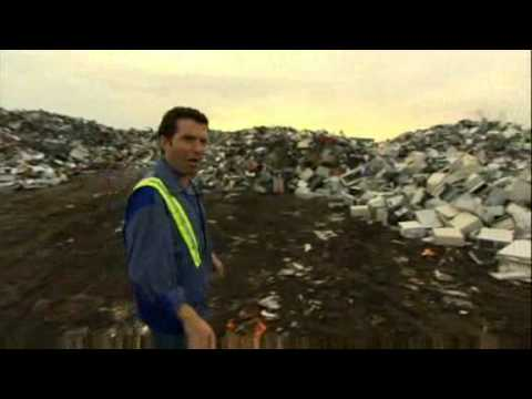 RMR: Edmonton Waste Management Centre