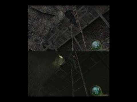 Resident Evil 4 PC vs PS2 vs GC
