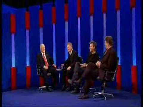 Kenneth Branagh on Parkinson
