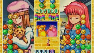 SFC X 第7戦 ときめきメモリアル対戦ぱずるだま(Tokimeki Memorial Taisen Puzzle Dama)