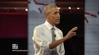 Obama: Some jobs