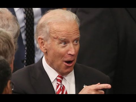 Democratic Establishment May Anoint Joe Biden If Hillary Is Indicted