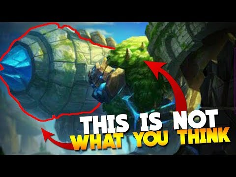 Unexpected Info on Grock (+Release & Price) Mobile Legends New Hero