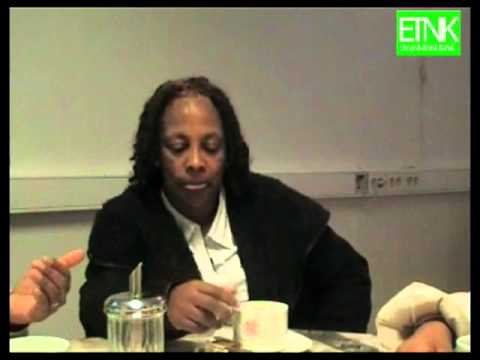 ETNK Interview with Mrs Sirgut Yilma Ethiopian Asylem Seekers Exc.Committee member part2.avi
