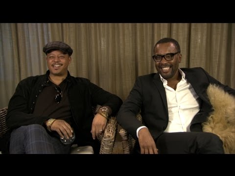 How Terrence Howard Found 'New Freedom' With 'Empire' Boss Lee Daniels