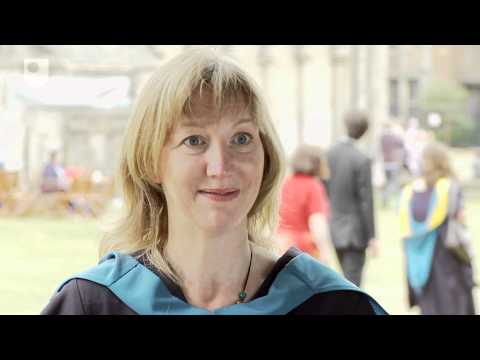The Open University changes lives (4/4)
