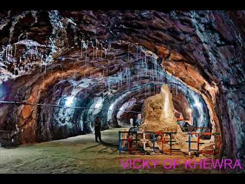 Khewra Salt Mine Valley Updates nice video