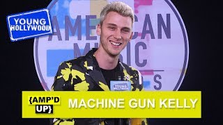 Download Lagu Machine Gun Kelly: How Linkin Park Inspired His New Song! Gratis STAFABAND