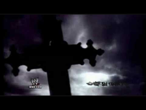 The Undertaker's Entrance Video In 720p Hd video