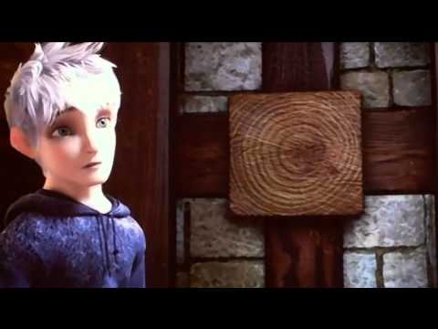 If Hiccup Were Gay (ft. Jack Frost)