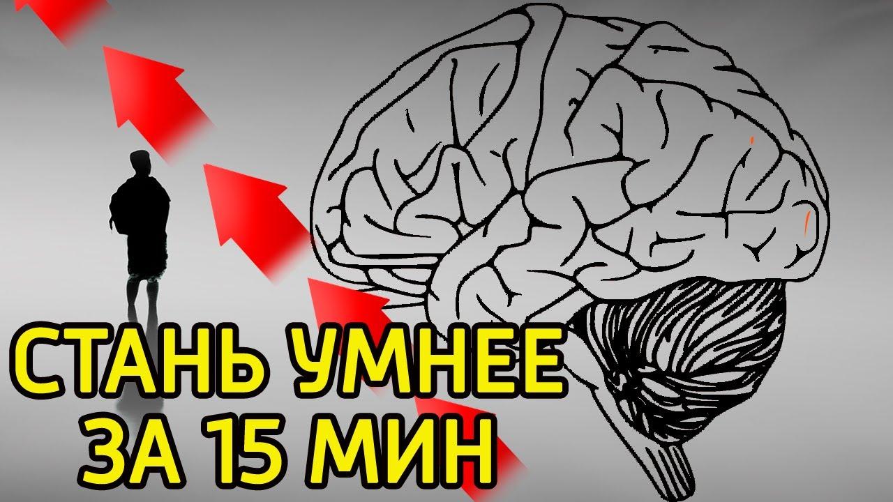 Как сделать мозгу хорошо 28