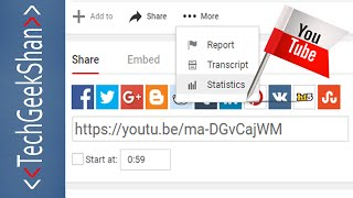 Report Fake-Spam YouTube Videos & get deleted