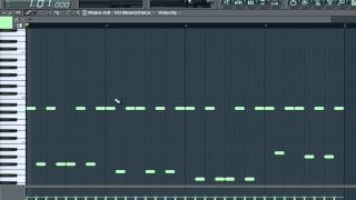 FL Studio - Trance House Tutorials