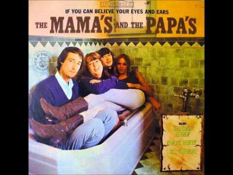 Mamas & The Papas - Monday, Monday