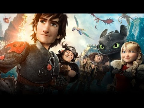 Mark Kermode reviews How to Train Your Dragon 2