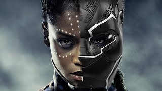 How Shuri Is Going To Be The Next Black Panther In Avengers: Endgame