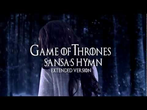 Karliene Sansa S Hymn Extended