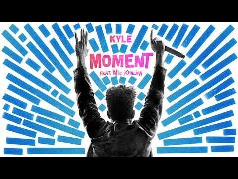 KYLE - Moment feat. Wiz Khalifa [Audio]
