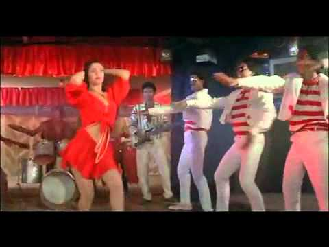 Romeo O Romeo - Mithun Chakraborty - Mandakini - Dance Dance - Bollywood Hit Songs - Alisha Chinoy video