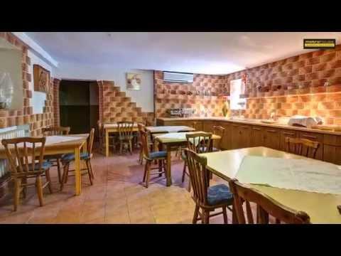 Charzykowy-pensjonat Na Sprzedaż