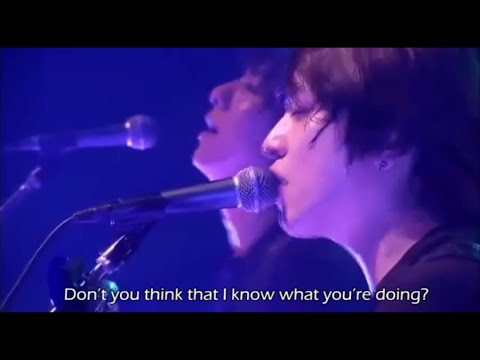 BEST OF CNBLUE BAND ENGLISH SONGS LIVE part 2