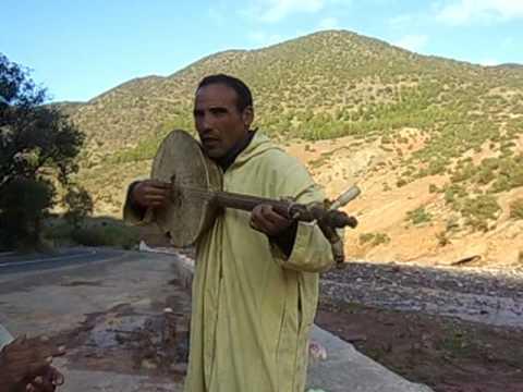 Moulay brahim - musica tachlhit (Said & Tayeb) ra