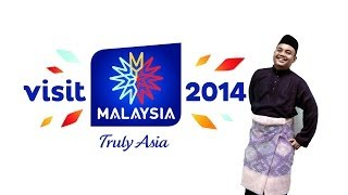 FKhotography : Malaysia Truly Asia - The Essence of Asia (Music by Yuna)