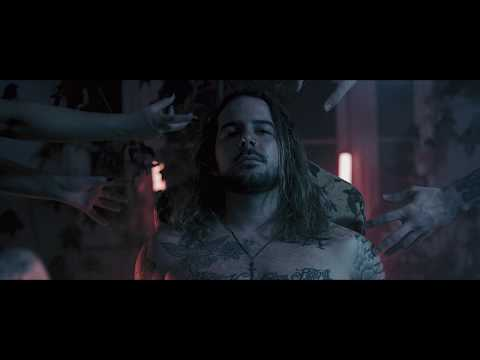 Savage Hands - Blue (Official Music Video)