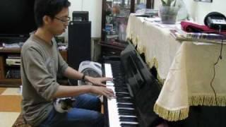 Ngôi nhà hạnh phúc piano