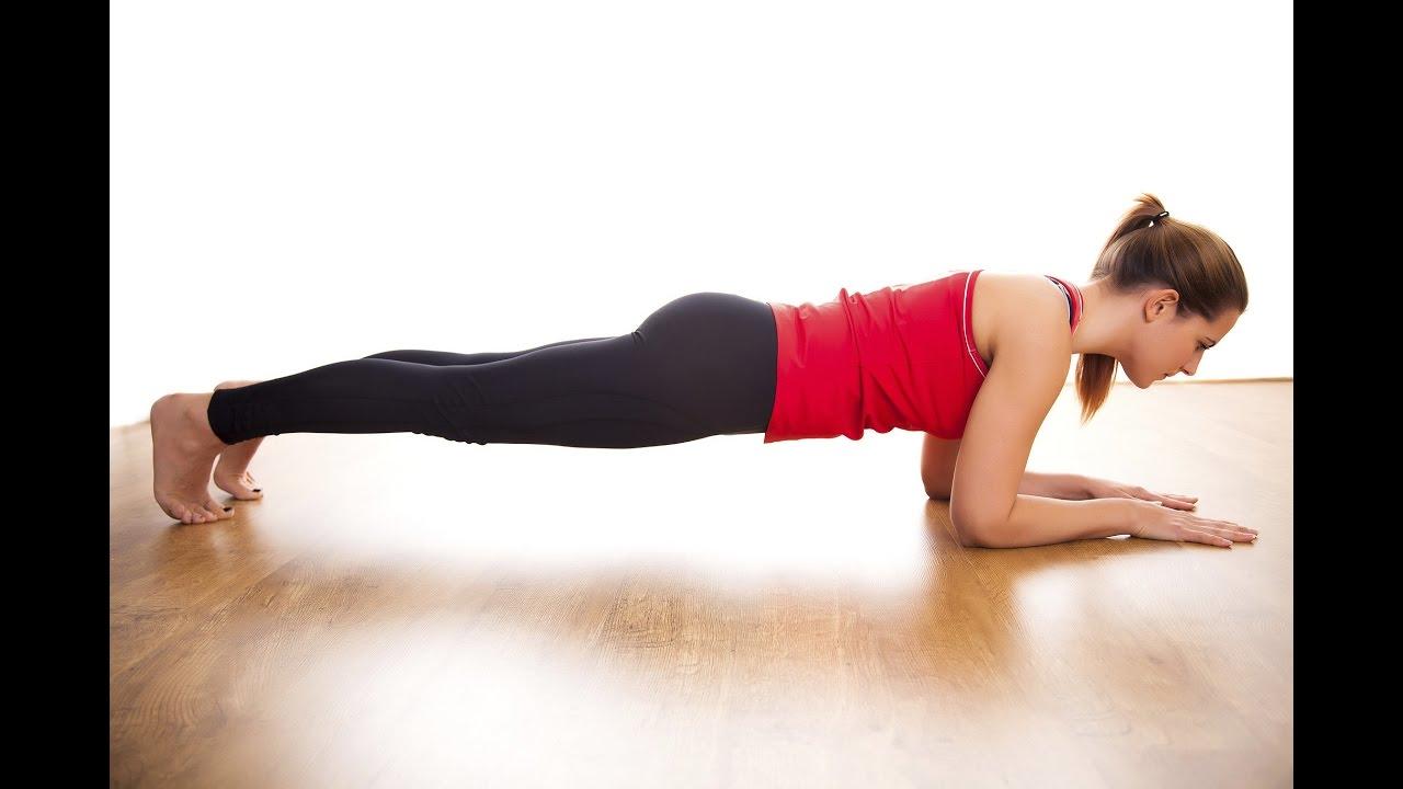 Вумбилдинг в домашних условиях - упражнения вумбилдинга дома 48