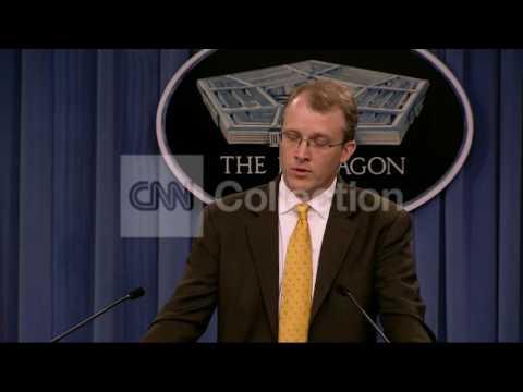 PENTAGON BFRG:DEFENSE BUDGET IS A MESS