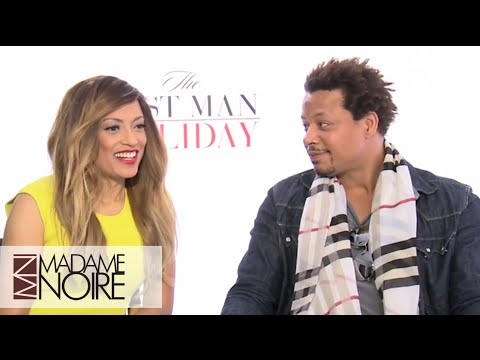 Terrence Howard Says He Falls In Love Way Too Fast