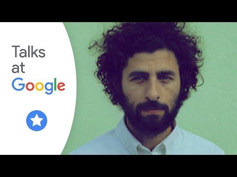 Musicians@Google: José González Live